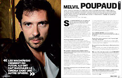 Cinemateaser 16 - Interview de Melvil Poupaud