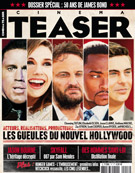 Cinemateaser, le magazine - Numro 17