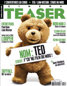 Cinemateaser, le magazine - Numro 18
