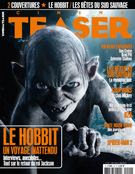 Cinemateaser, le magazine - Numro 20