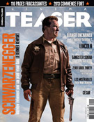 Cinemateaser, le magazine - Numro 19