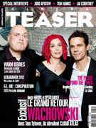 Cinemateaser, le magazine - Numro 