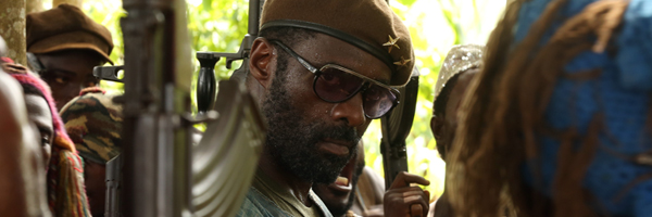 Toronto 2015 : teaser de BEASTS OF NO NATION de Cary Fukunaga avec Idris Elba