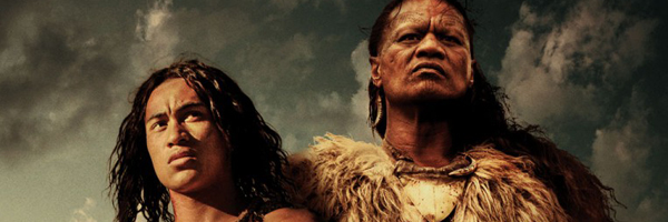 Chronique DVD : THE DEAD LANDS de Toa Fraser