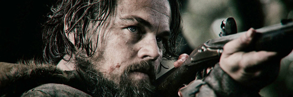 Premier trailer pour THE REVENANT