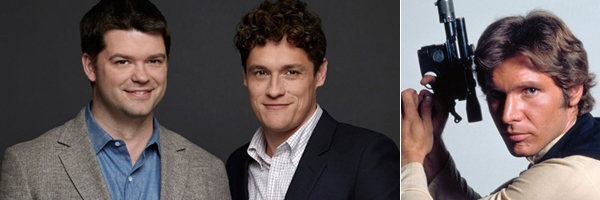 STAR WARS : Chris Miller & Phil Lord réaliseront un spin-off prequel sur Han Solo