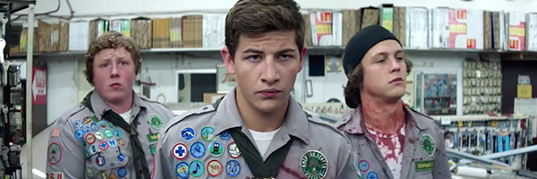 Trailer : Tye Sheridan dans SCOUT'S GUIDE TO THE ZOMBIE APOCALYPSE