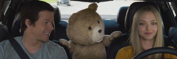 TED 2 : chronique