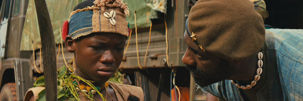 Toronto 2015 : BEASTS OF NO NATION / Critique