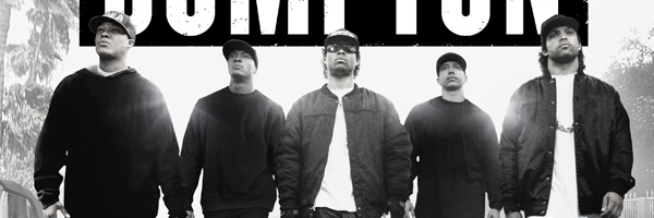 N.W.A. STRAIGHT OUTTA COMPTON : chronique