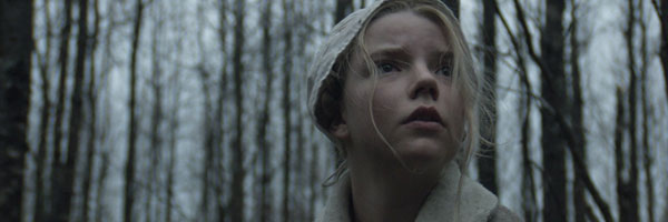 Toronto 2015 : THE WITCH / Critique