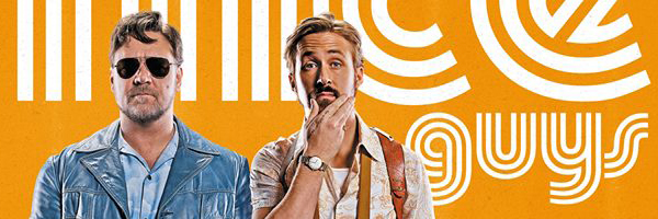 Premier trailer pour THE NICE GUYS de Shane Black