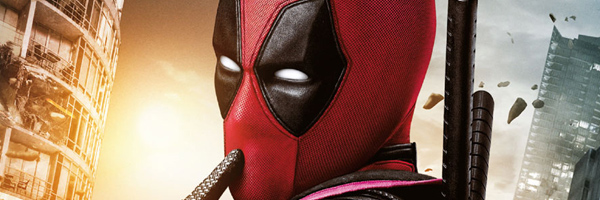 DEADPOOL : chronique