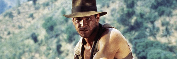 Officiel : INDIANA JONES 5 de Steven Spielberg sortira en 2019