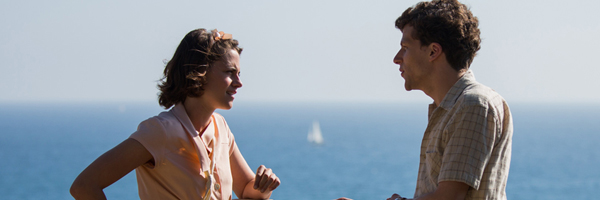 Cannes 2016 : CAFE SOCIETY