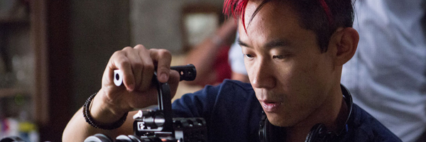 CONJURING 2 : Interview de James Wan