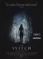 Witch-Poster