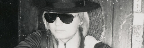 CEFF 2016 : AUTHOR, THE JT LEROY STORY