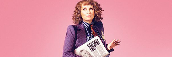 ABSOLUTELY FABULOUS : chronique