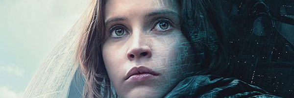 ROGUE ONE – A STAR WARS STORY : chronique