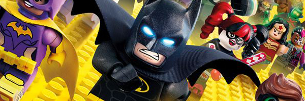LEGO BATMAN, LE FILM : chronique