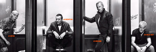 T2 - TRAINSPOTTING : chronique