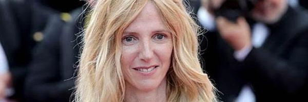 Cannes 2017 : Sandrine Kiberlain présidera le jury de la Caméra d'Or