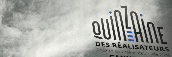 Cannes 2017 : l'affiche de la Quinzaine des Réalisateurs