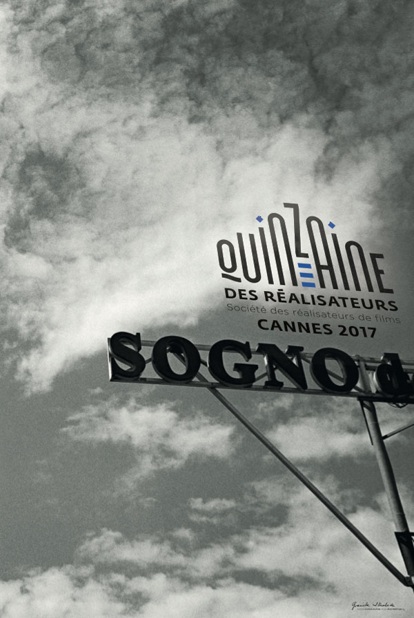 Quinzaine-Poster