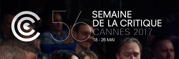 Cannes 2017 : l'affiche de la Semaine de la Critique