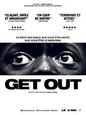 GetOut-Critique-Poster