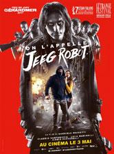 JeegRobot-Poster