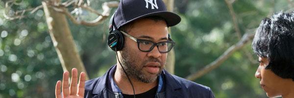 GET OUT : Interview du réalisateur Jordan Peele