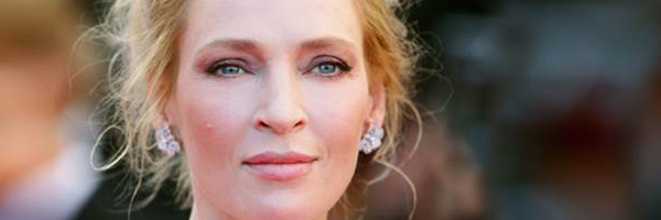 Cannes 2017 : Uma Thurman présidente du jury d'Un Certain Regard