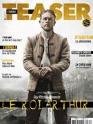 Cinemateaser, le magazine - Numéro 63