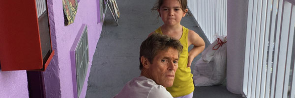 Cannes 2017 : THE FLORIDA PROJECT