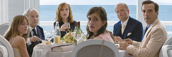 Cannes 2017 : HAPPY END
