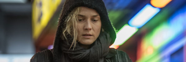 Cannes 2017 : IN THE FADE