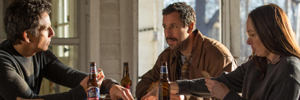 Cannes 2017 : THE MEYEROWITZ STORIES