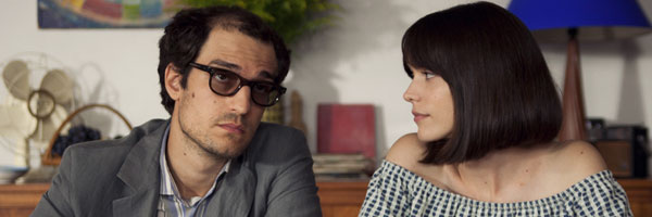 Cannes 2017 : LE REDOUTABLE