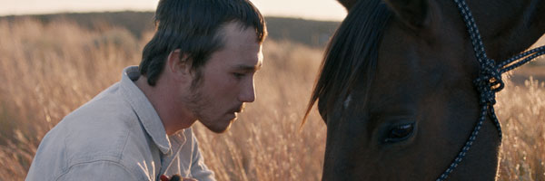 Cannes 2017 : THE RIDER