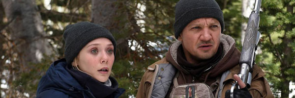 Cannes 2017 : WIND RIVER