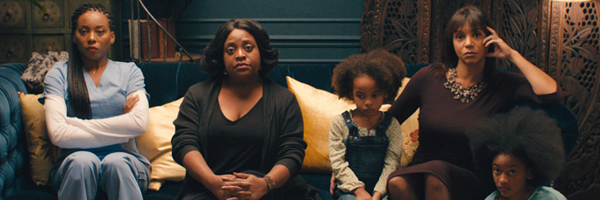 CEFF 2017 : JEAN OF THE JONESES