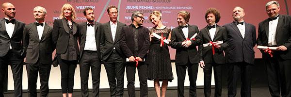 Cannes 2017 : les prix Un Certain Regard