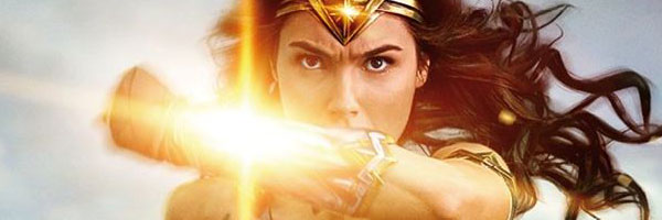 WONDER WOMAN : chronique