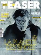 Cinemateaser, le magazine - Numéro 66
