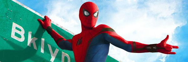 SPIDER-MAN HOMECOMING : chronique