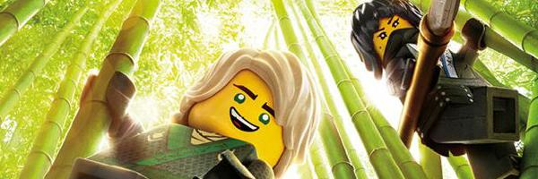 LEGO NINJAGO : chronique
