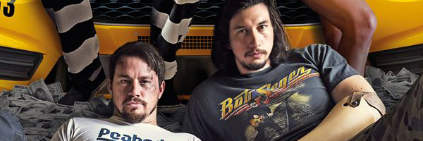 LOGAN LUCKY : chronique
