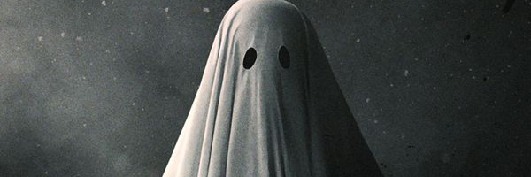 A GHOST STORY : chronique